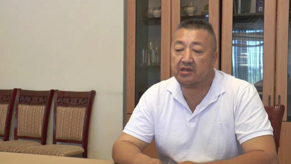 Раскаявшийся участник запрещенной экстремистской организации обратился к казахстанцам