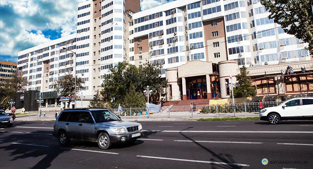 Культурной столицей СНГ в 2020 году станет Шымкент