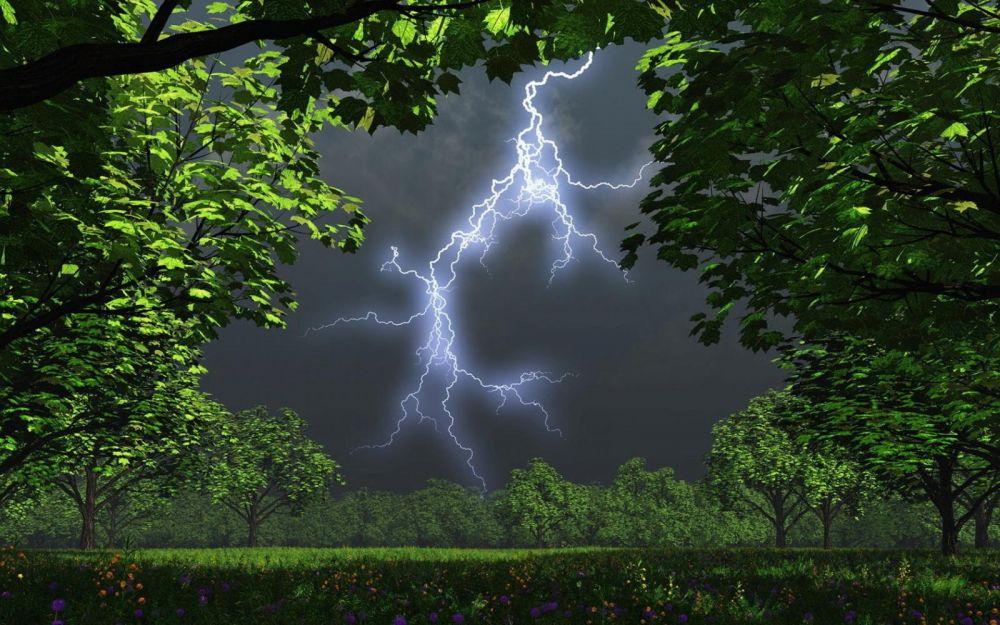 Дожди с грозами и аномальная жара: погода в Казахстане на 10 июля
