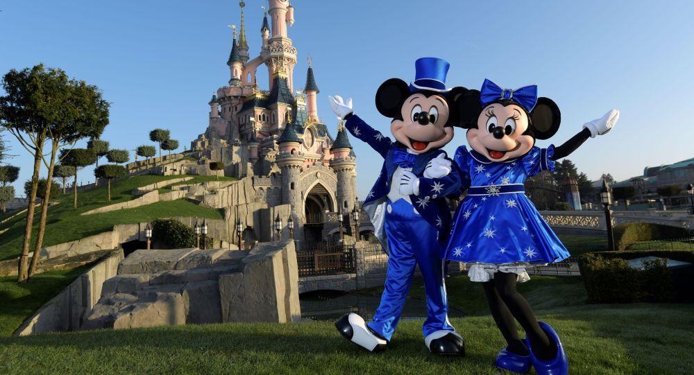 Аналог Disneyland в Шымкенте построит миллиардер из Непала