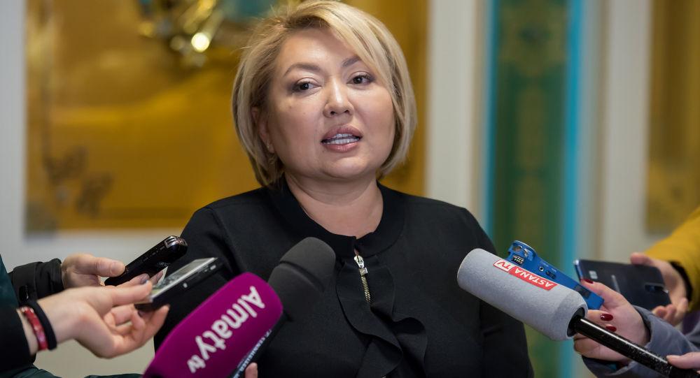 Вице-министра образования обвинили в создании через подставное лицо специализированной школы