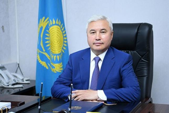 Павлодар әкімі болып Қайрат Нүкенов тағайындалды