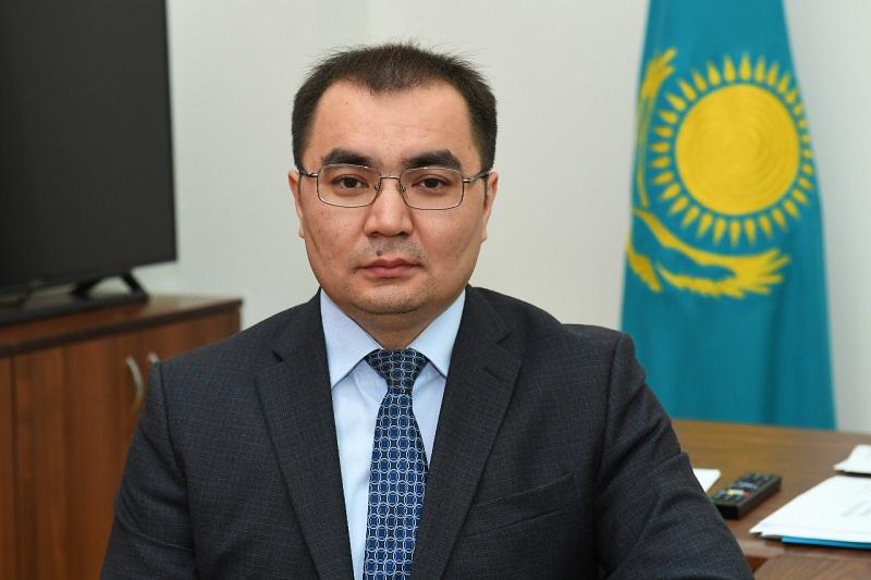 Секретарем Nur Otan назначен Алибек Алденей