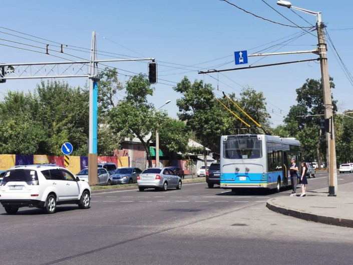Подача электроэнергии восстанавливается в Алматы