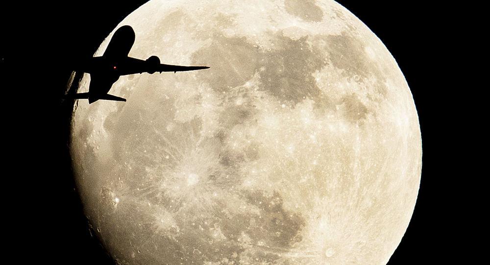Казахстанцы смогут увидеть лунное затмение в ночь на 17 июля