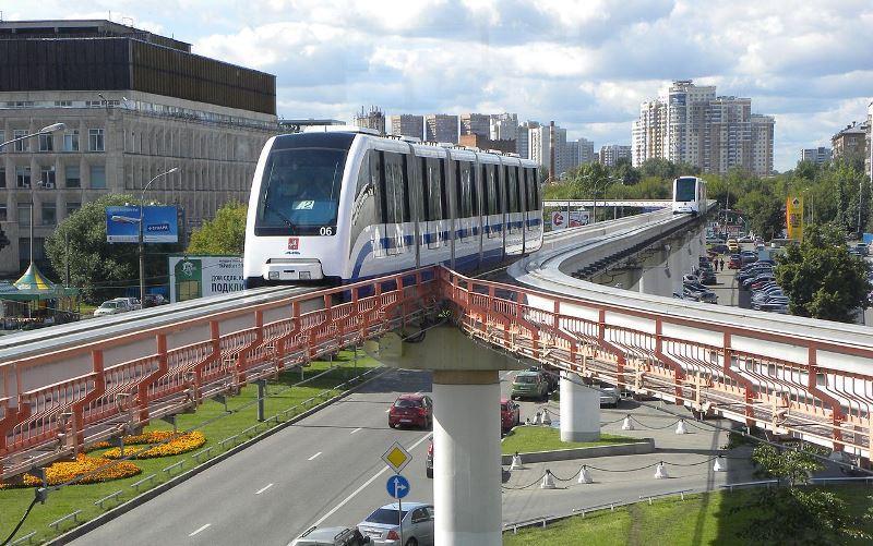 Проект LRT не будут приостанавливать в Нур-Султане