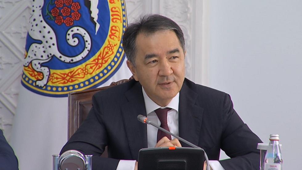 Итоги третьей недели Бакытжана Сагинтаева на посту акима Алматы