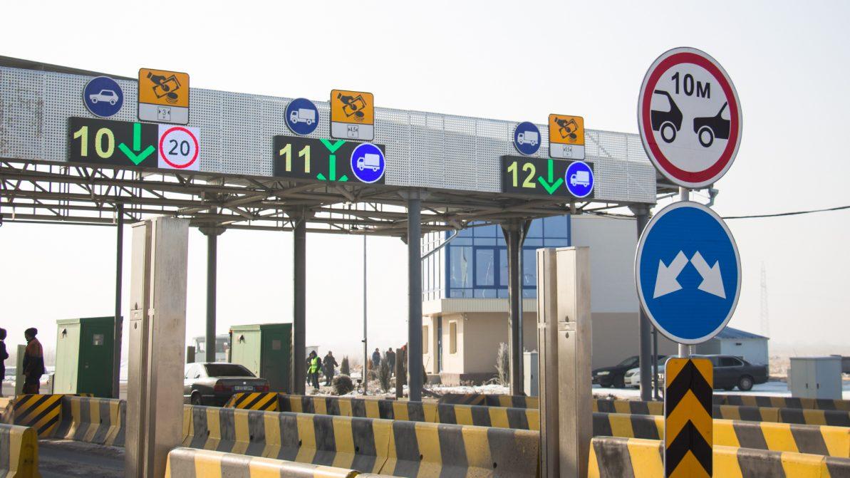 Платных дорог в Казахстане станет больше
