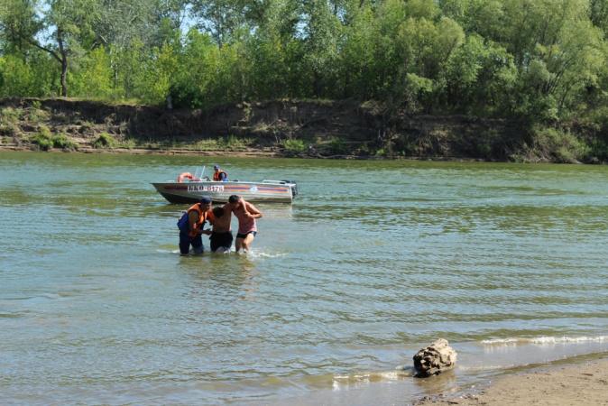 За выходные в Казахстане утонуло 15 человек