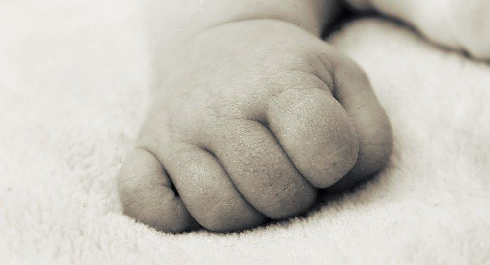 Полиция Шымкента расследует гибель 3-летнего ребенка