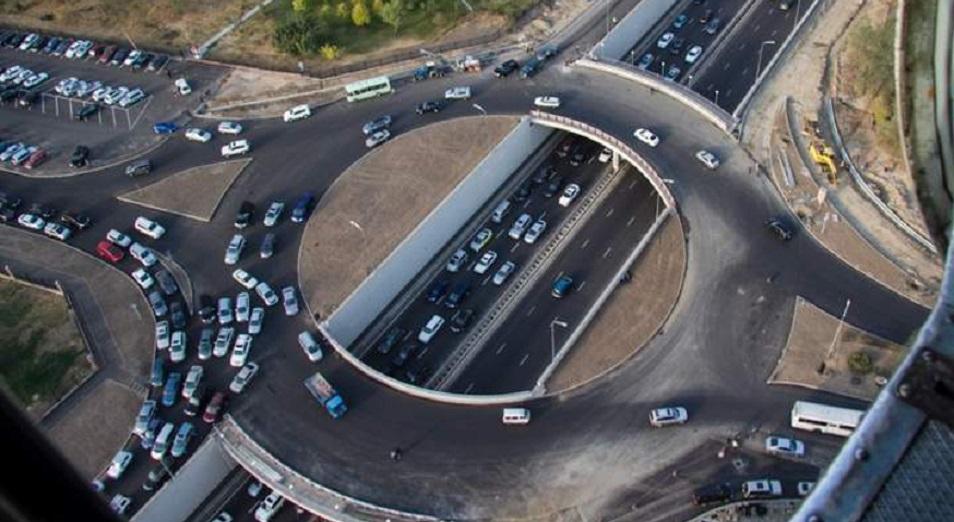 «Үлкен Алматы айналма автокөлік жолы» жобасы Үкіметте талқылады
