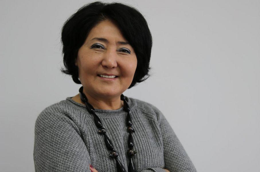Назначен новый Генеральный директор телеканала «Алматы»