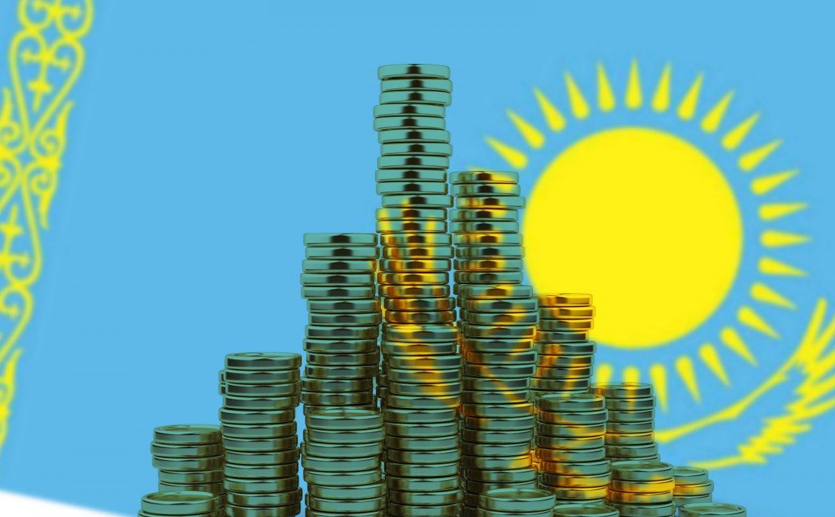 Национальный фонд РК показал рекордный доход