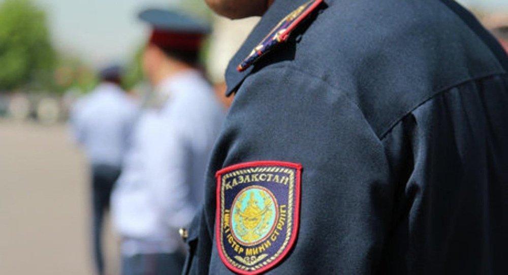 Полиция Акмолинской области разыскивает браконьеров, застреливших инспектора