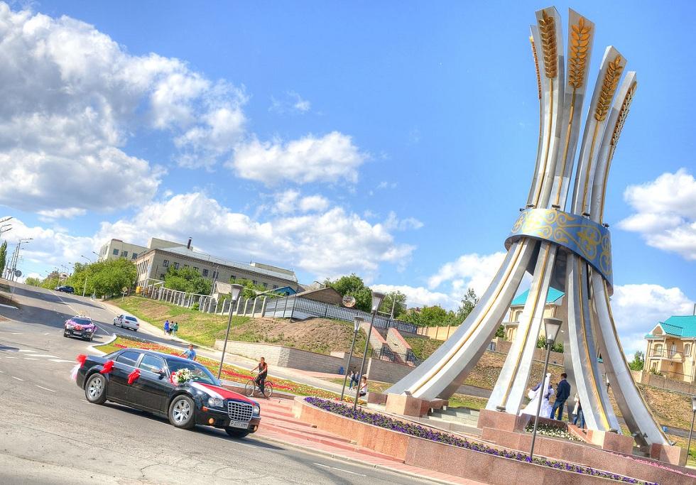 Проспект Нурсултана Назарбаева появится в Костанае