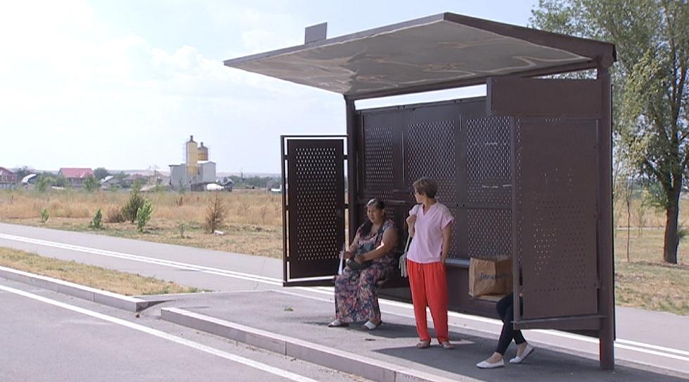 Схемы движения ряда автобусных маршрутов изменят в Наурызбайском районе Алматы