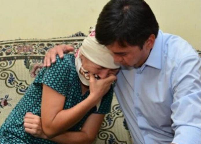 Бросил умирать: в деле гибели 3-летней девочки в Шымкенте новые подробности