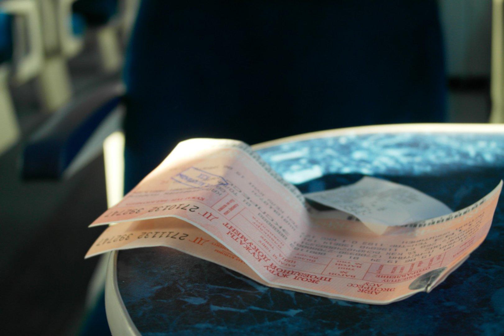 Президент поручил искоренить искусственный дефицит на ж/д билеты