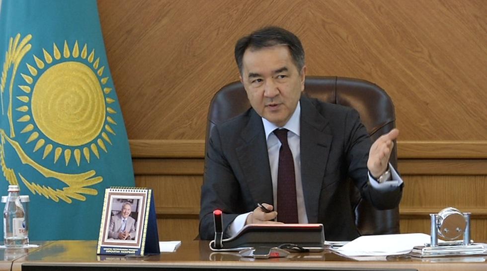 Аким Алматы поручил провести анализ рынка дефицитных специалистов