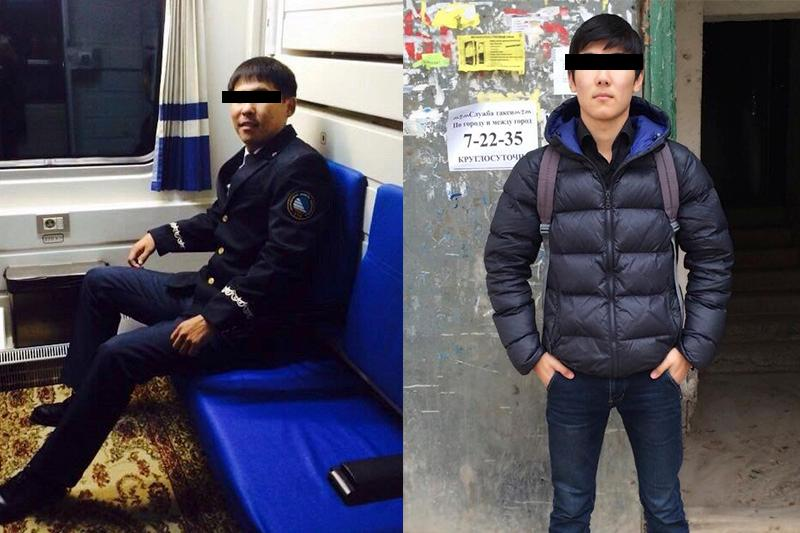 """Жертва изнасилования в поезде """"Тальго"""" ждет решения суда для обвиняемых"""