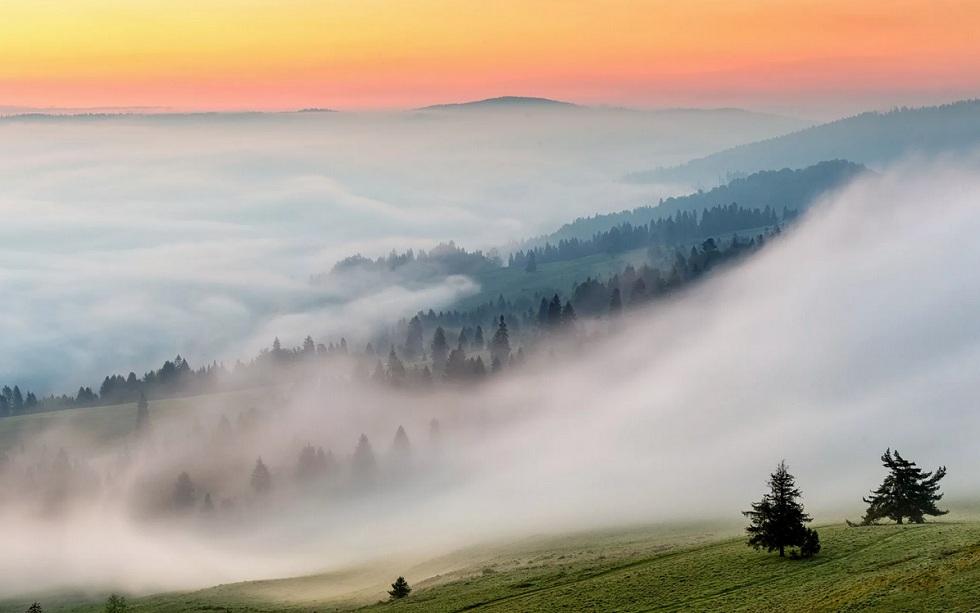 Туман на севере, сильная жара на юге: погода в Казахстане на 26 июля