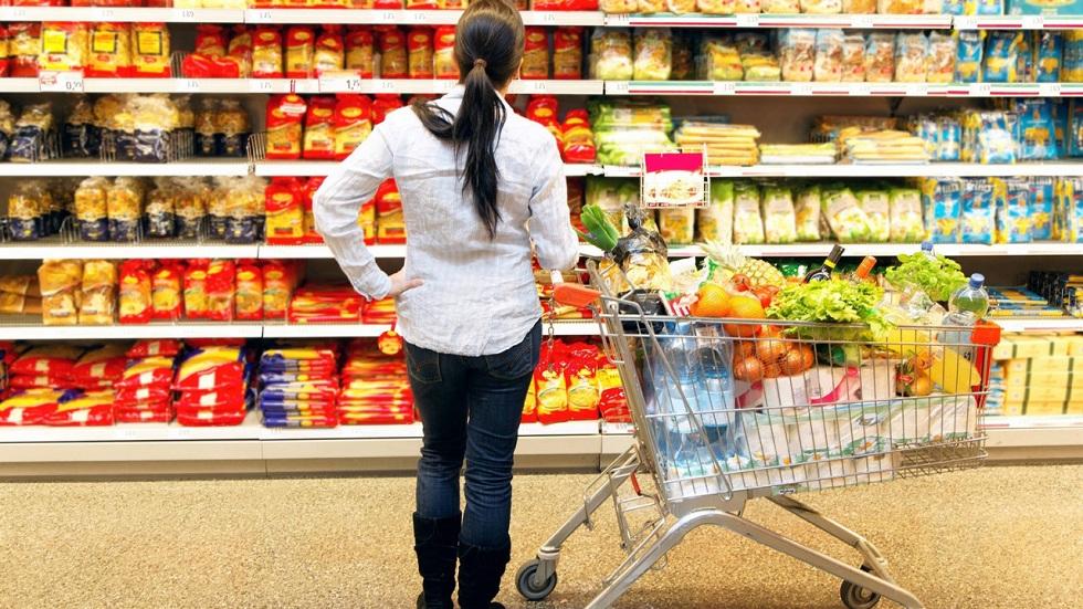 Около 5 трлн тенге потратили казахстанцы в магазинах и на рынках за полгода