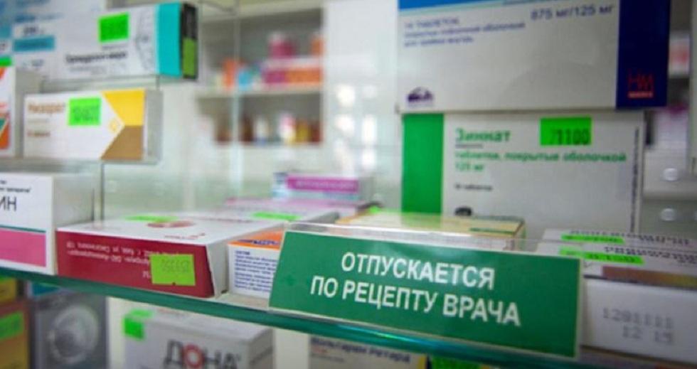 15 аптек оштрафовали в ВКО за отпуск лекарств без рецепта