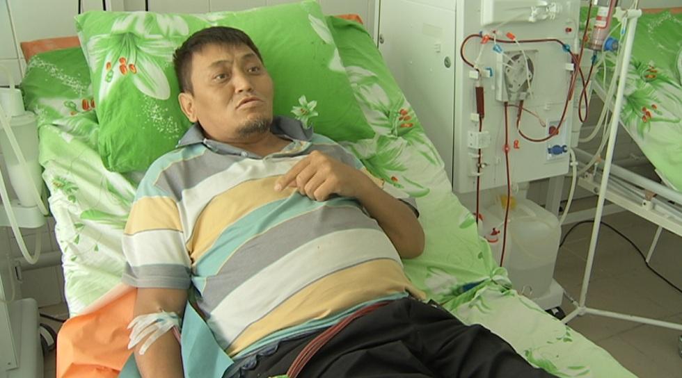 Тяжелобольной житель Талгара пожаловался на вымогательство за получение квоты на лечение