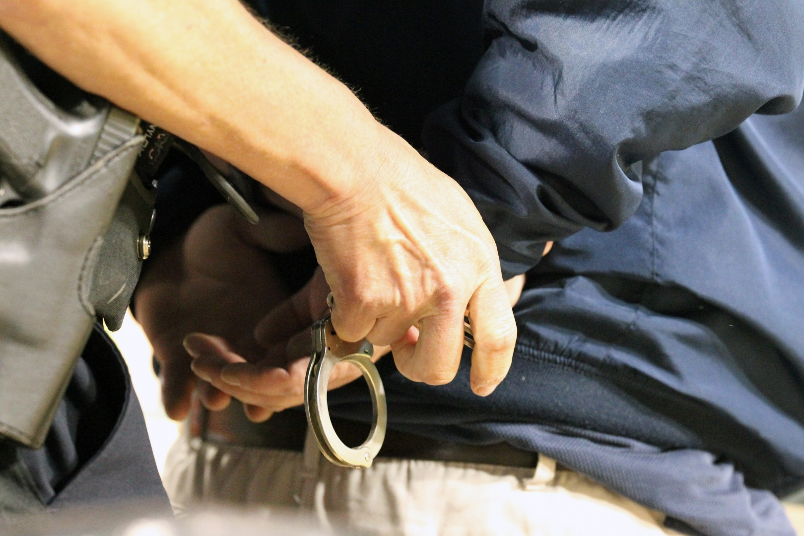Подозреваемый в изнасиловании задержан в Алматинской области