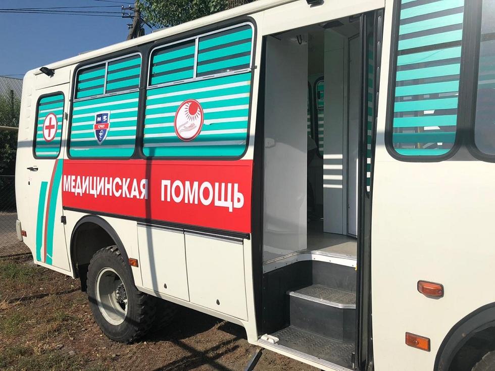 Месячник здоровья в Алматы: жителей Турксибского района пригласили пройти медосмотр