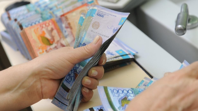 Названы самые высокооплачиваемые профессии в Казахстане