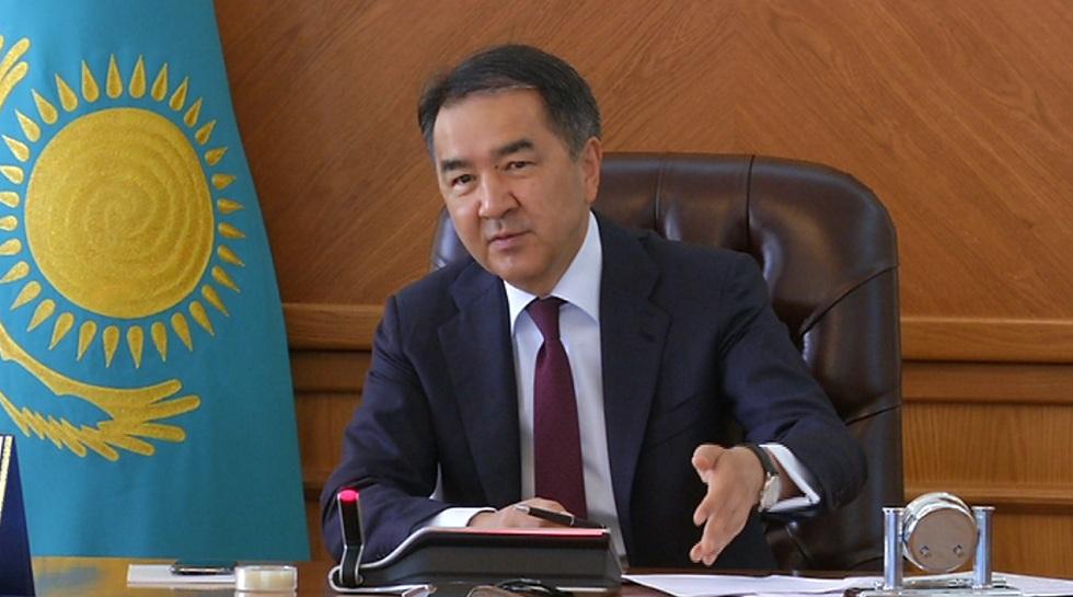 В Алматы острый дефицит водителей пассажирского транспорта – Сагинтаев