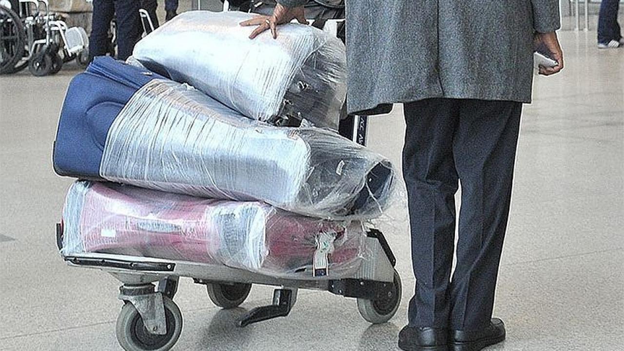 Новые правила провоза багажа объяснили в Air Astana