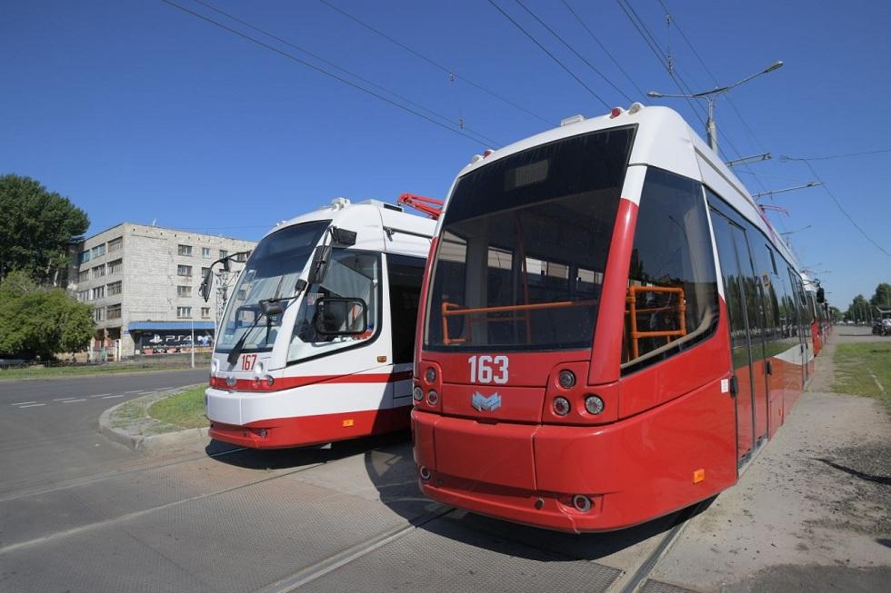 Бесшумные трамваи появятся в Павлодаре