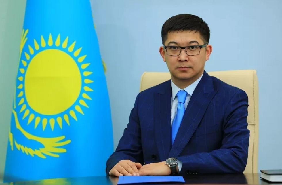 Жители Алматы могут задать вопросы руководителю управления общественного здоровья