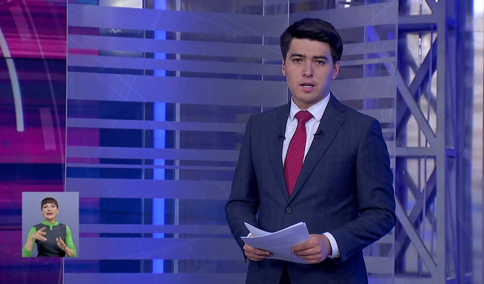 """Новости на телеканале """"Алматы"""" выходят в новое время"""
