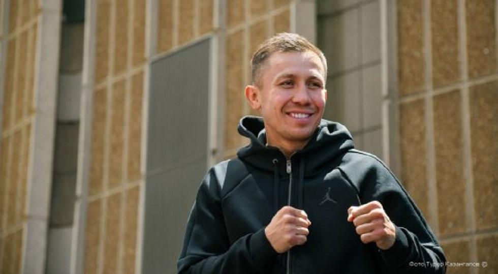 Геннадий Головкин будет биться за титул чемпиона мира