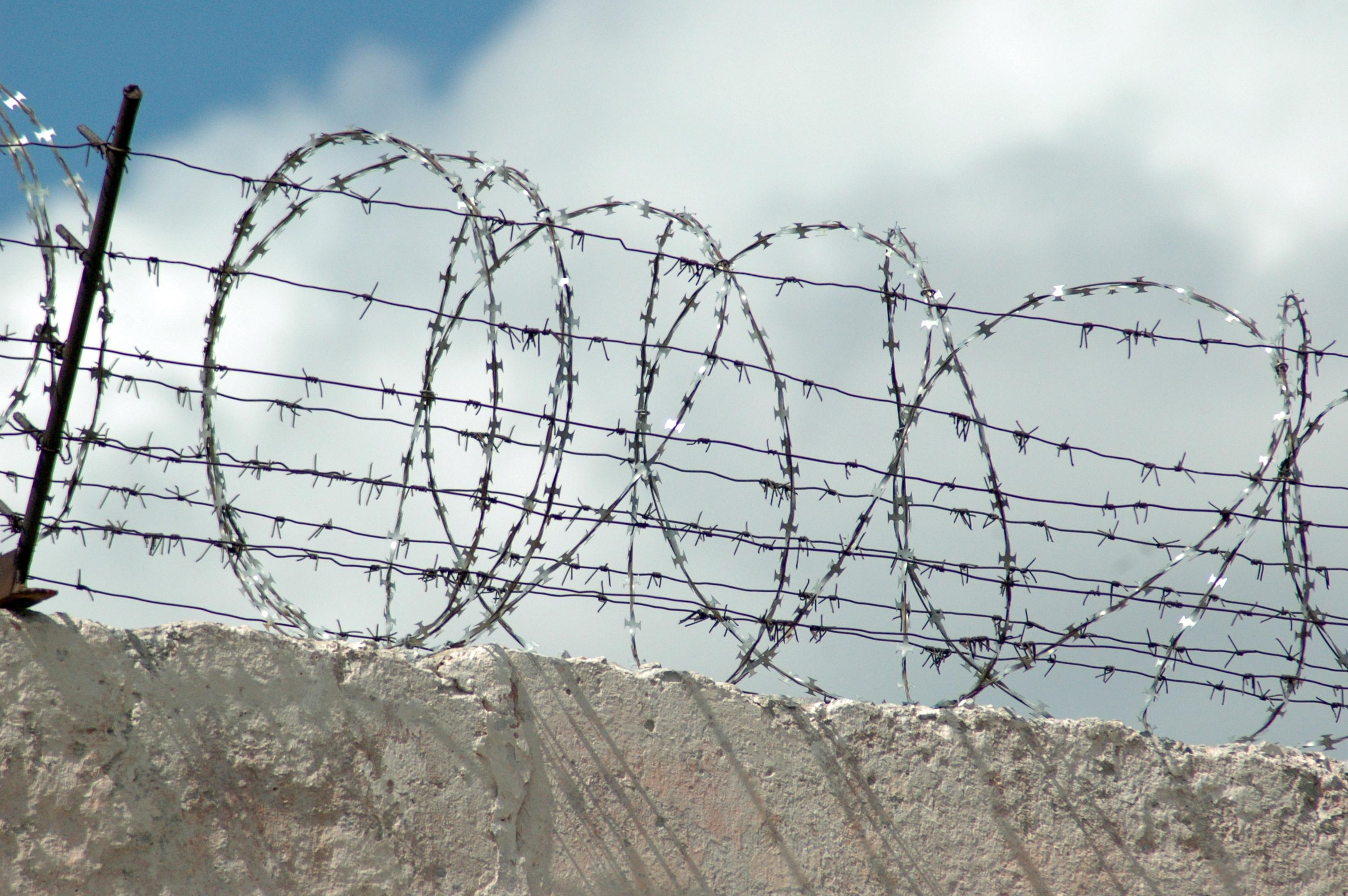 Пытки в колонии села Заречное прокомментировал глава КУИС