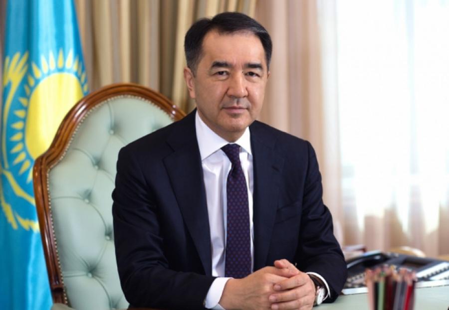 Алматинская область должна стать главным поставщиком продовольствия в мегаполис - Сагинтаев
