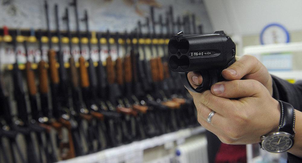 Инвалиды в Казахстане лишились защиты из-за новых правил продажи оружия