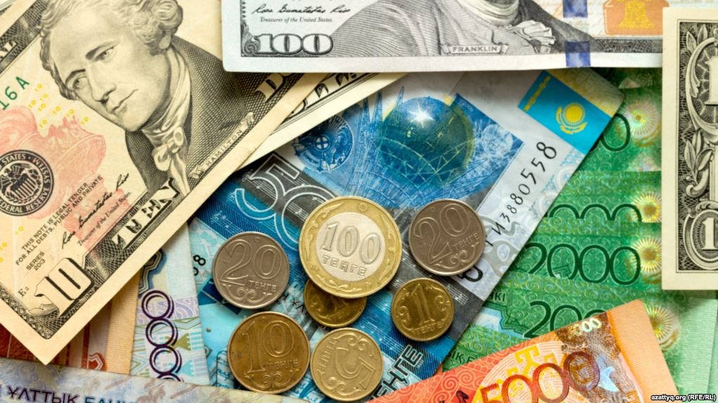 Курс валют на 8 августа