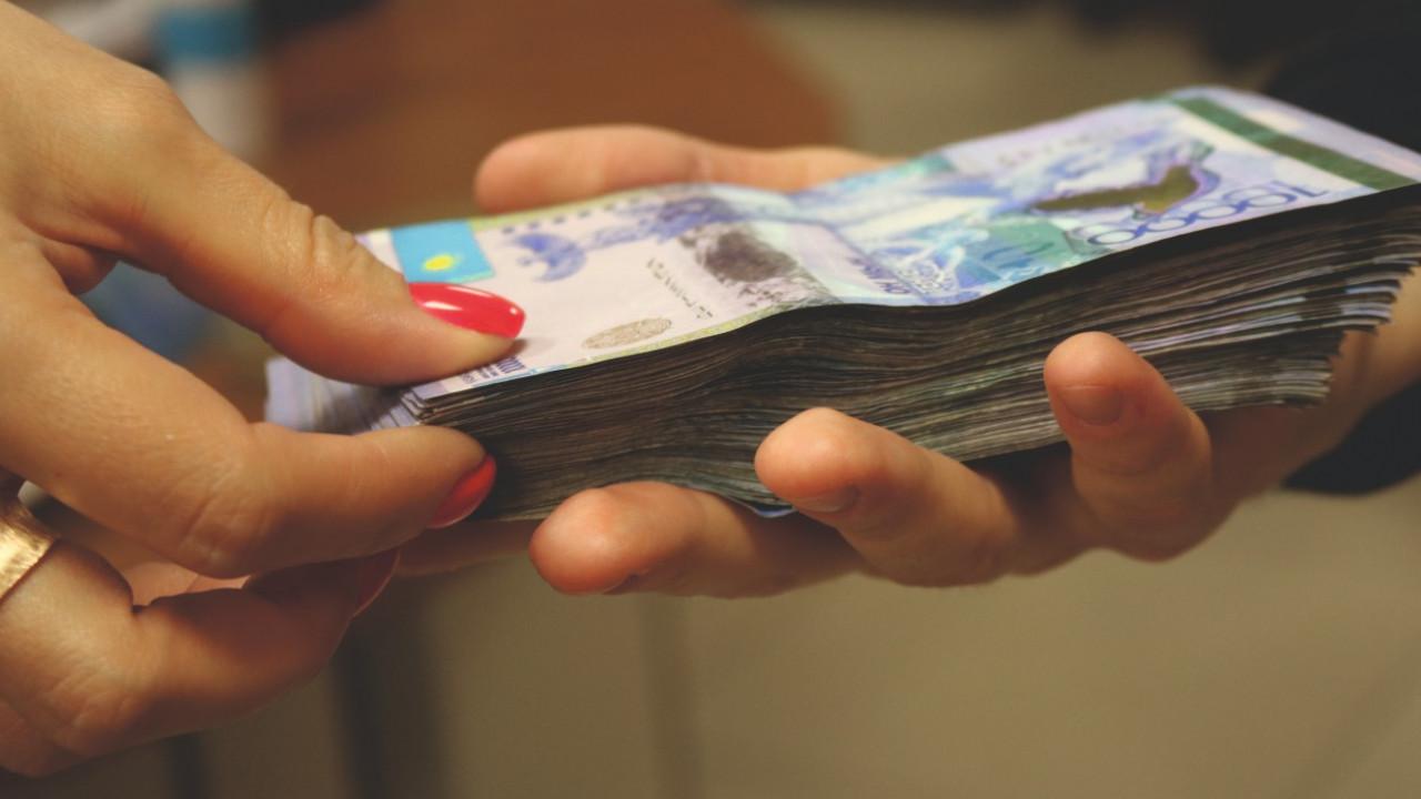 Пени и штрафы по беззалоговым потребительским кредитам списали казахстанцам