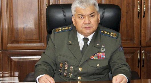 Глава ГКНБ Кыргызстана подал в отставку - президент ее не принял