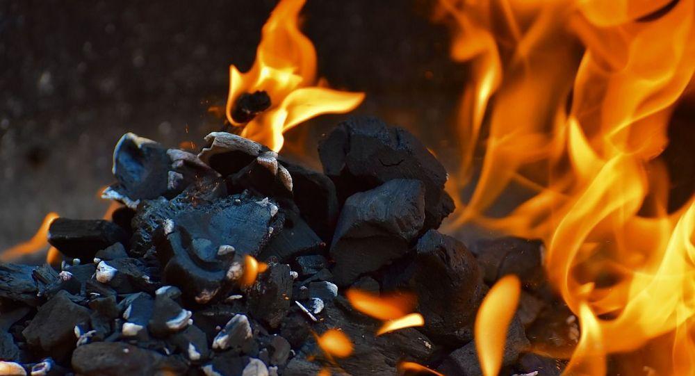 Взрыв в Арыси при сжигании мусора: есть пострадавший