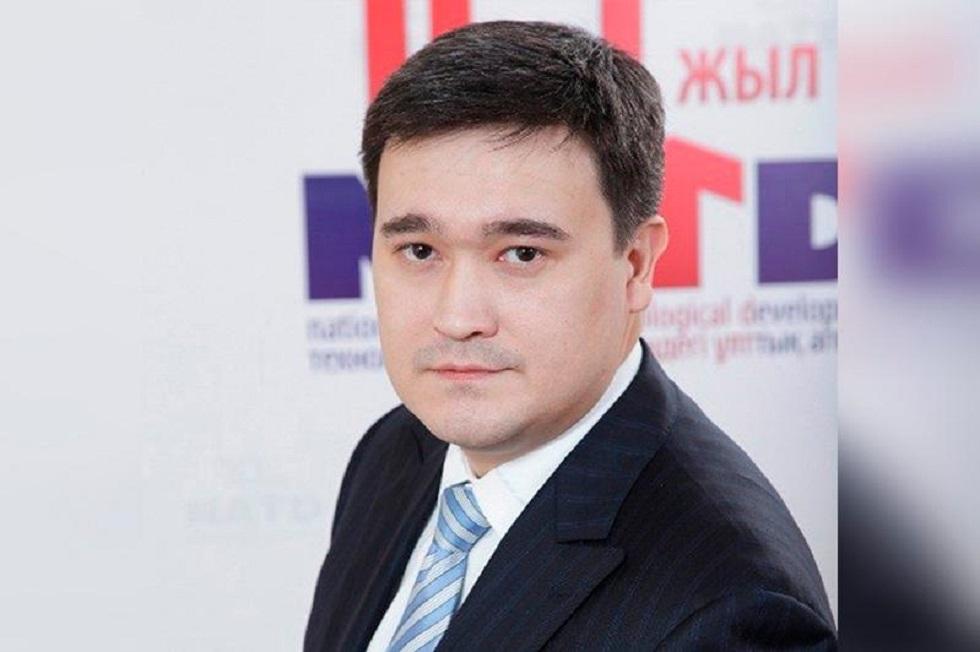 Центр развития Алматы возглавил Санжар Изтелеуов