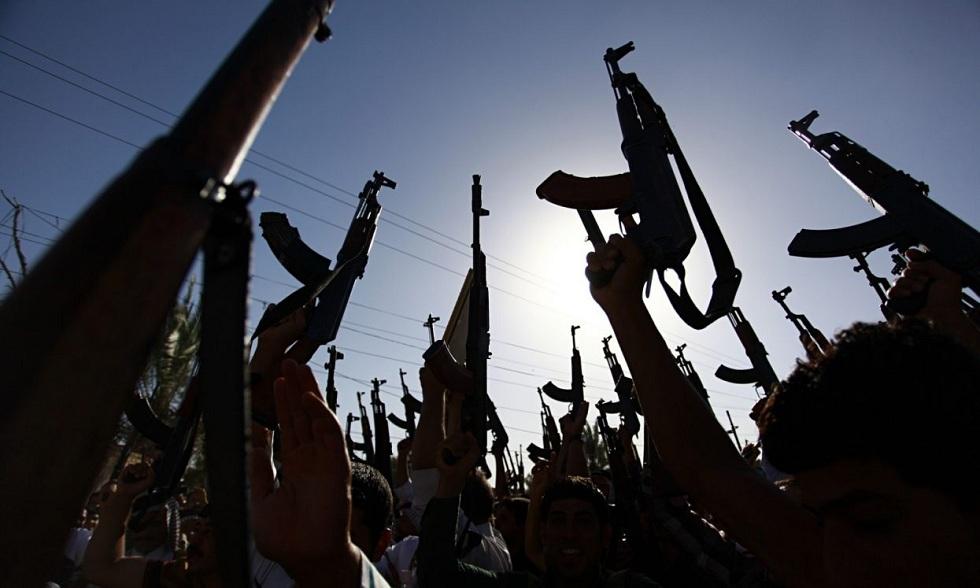 В Алматы вынесли приговор 8 гражданам за пропаганду терроризма