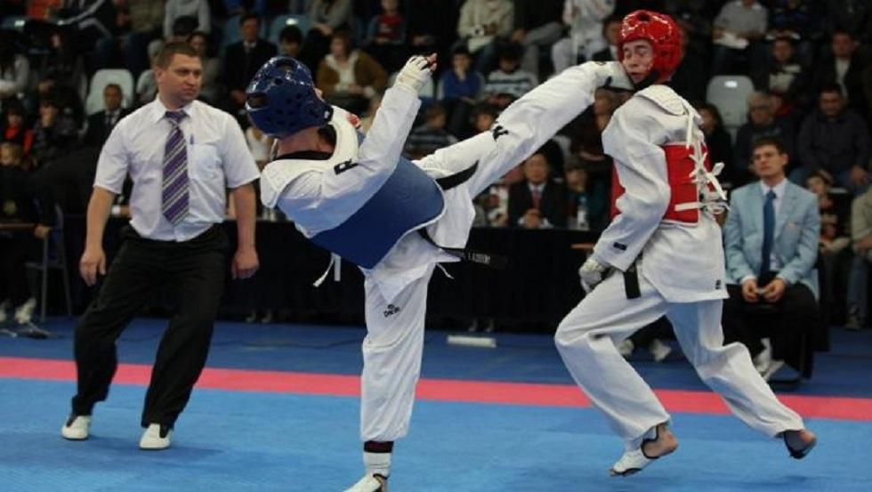 Казахстан завоевал серебряную медаль на ЧМ по таеквондо среди кадетов