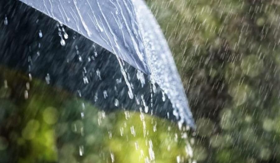 Циклон из Москвы - в Казахстане пройдут дожди