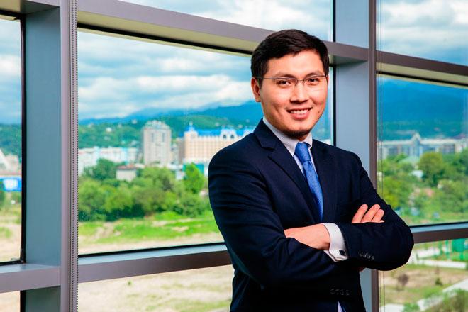 «Алматы» ӘКК басшысы болып Асқар Білісбеков тағайындалды
