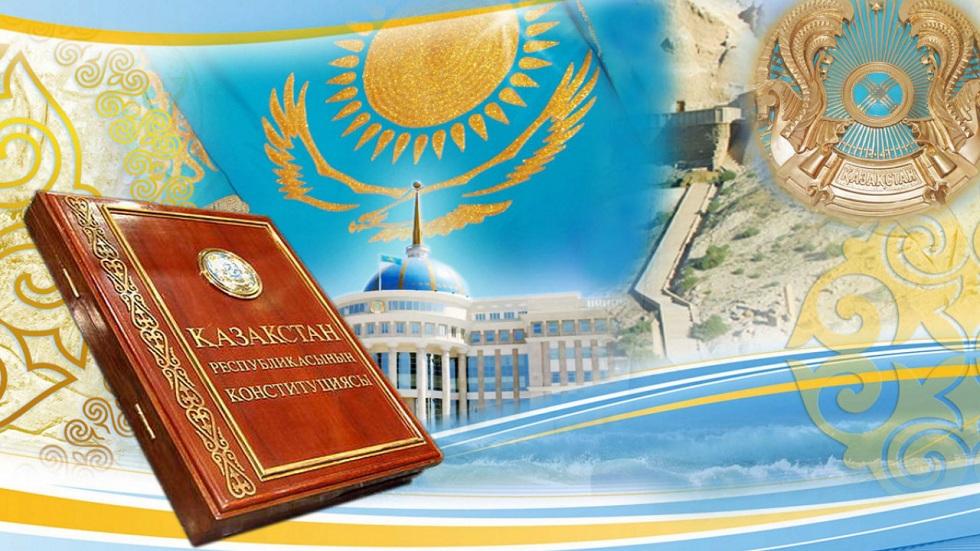 Виктор Малиновский Конституциялық Кеңеске мүше болды